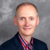 Stephen Berry headshot